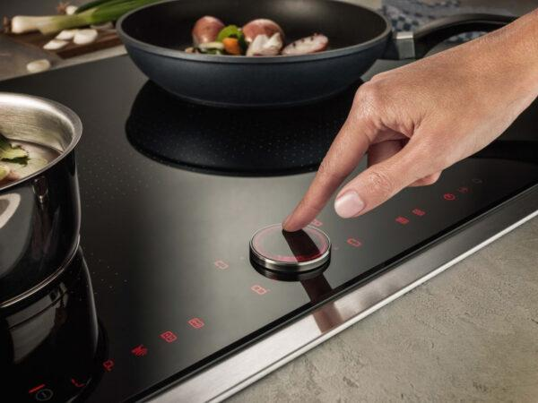 Як користуватися індукційною плитою