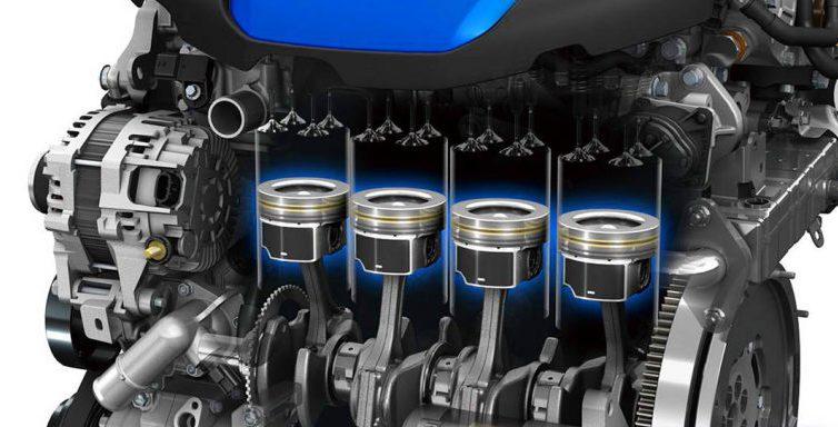 Як дізнатися об'єм двигуна: визначаємо робочий об'єм ДВС