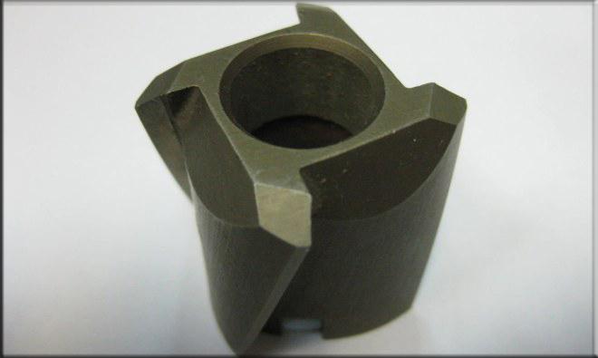 Зенкер і зенковки по металу — суть процесів зенкерования і зенкования