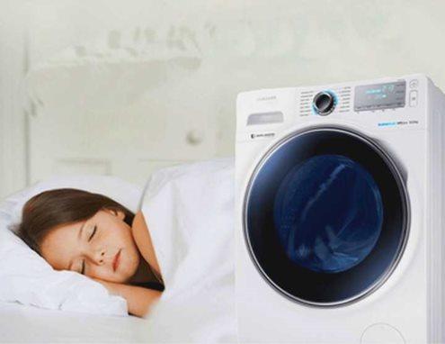 Безшумна пральна машина: рейтинг самих тихих