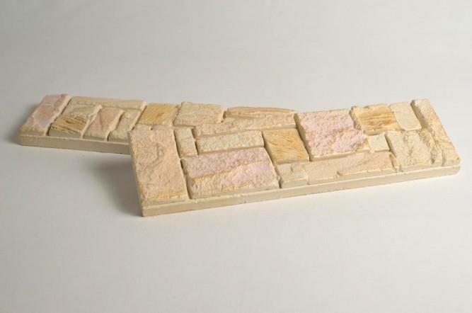 Гіпсова плитка своїми руками: способи виготовлення
