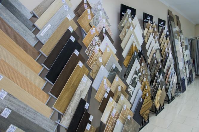 Склад і технічні характеристики керамічної плитки