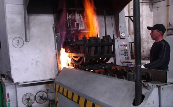 Ціанування і нітроцементація сталі: технологія та призначення