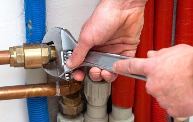 Зворотний клапан на воду: для чого потрібен, принцип дії, види