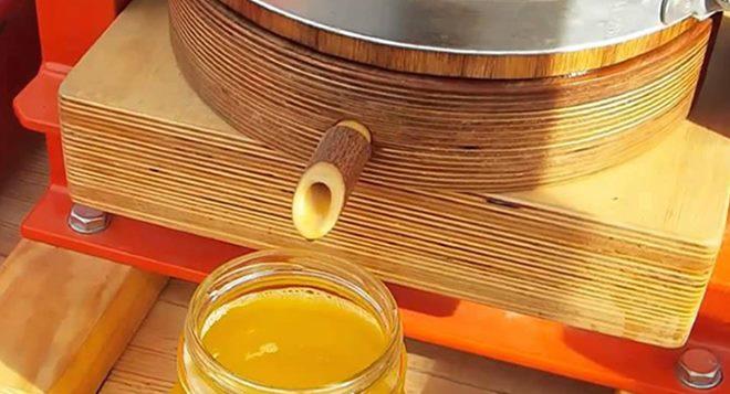 Прес для віджиму олії своїми руками: виготовлення в домашніх умовах
