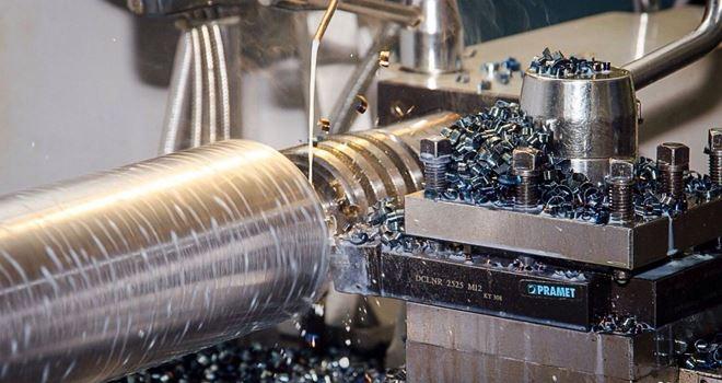 Токарна обробка металу –технологія, особливості, відео