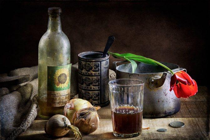 Горілка з маслом — лікування за методом Шевченка: відгуки лікарів і пацієнтів