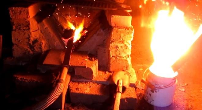 Як загартувати метал в домашніх умовах: відео, способи
