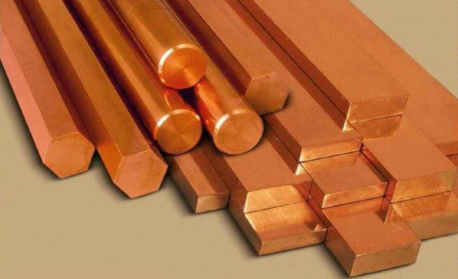 Бронза: склад, характеристики, виробництво бронзи