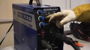 Технологія проведення зварювання напівавтоматом для початківців в середовищі вуглекислого газу