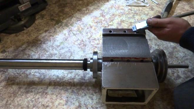Шабрування металу: технологія, види, інструменти