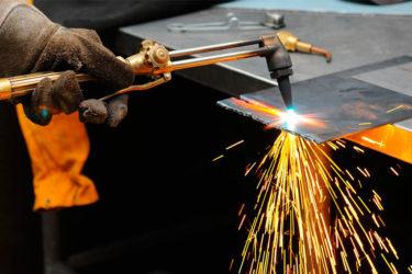 Різання металу киснево пропанових різаком: плюси і мінуси, технологія, особливості