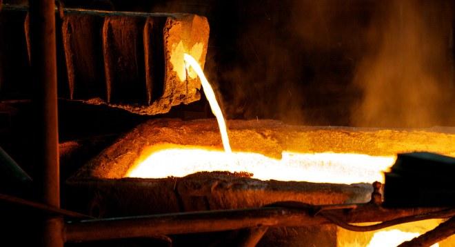 Температура плавлення міді – при якій температурі плавиться мідь