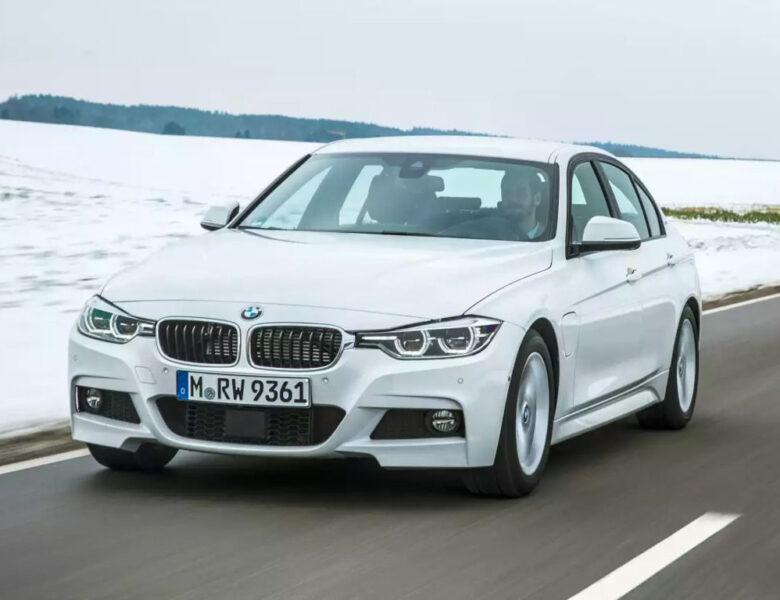 BMW 3-SERIES 2017-2018 РОКИ: характеристики, комплектація, ціна, відгуки