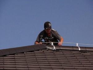 Як зробити громовідвід: конструкція блискавкозахисту, установка в приватному будинку блискавковідводу та корисні поради