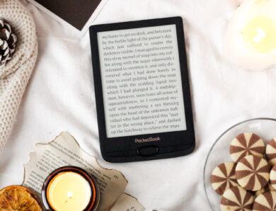 Електронні або паперові книги — що обрати?